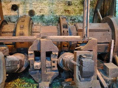 Abbeydale Industrial Hamlet