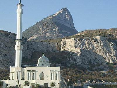 Abdulaziz Mosque Gibraltar
