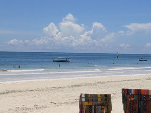 5 Days Kenya Beach Safaris