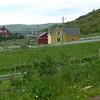 Abelsborg In Nesseby Municipality