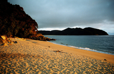Abel Tasman Coast Track - South Island - New Zealand