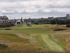 Aberdeen Links Golf Course