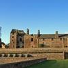 Aberdour Castle
