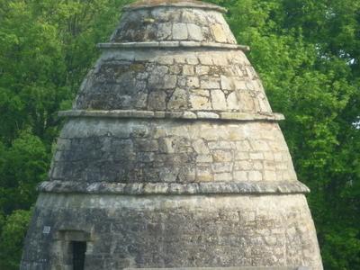 Aberdour  Castle Doocot