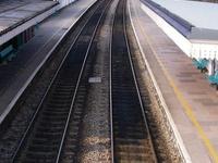 Abergavenny Rail Station