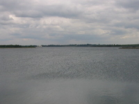 Abberton Reservoir