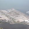 A Bird Eye View Of Hong Kong International Airport