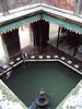 Ablution Pool At The Nakhoda Masjid