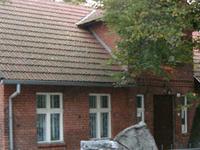 Abraham's House - Gdynia Museum