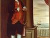 Abraham Whipple Color Portrait