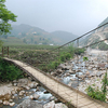 A Bridge In Lai Châu Province