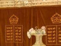 Sinagoga Abrishami