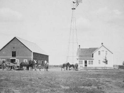 A   Buhler Farm Warman S K