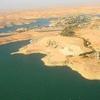Abu Simbel View
