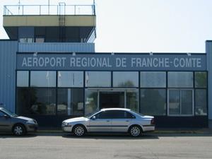 Dole-Jura Aeropuerto
