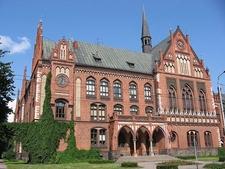 Academy Of Art In Latvia