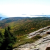 Acadia National Park ME - Cadillac Mountain