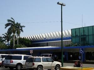 General Juan N. Álvarez Aeropuerto Internacional