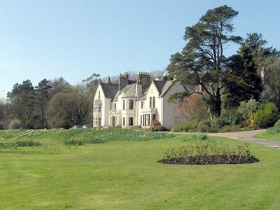 Achamore House