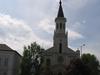 A Church (calvinist) In Nyíregyháza