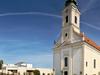 A Church In City
