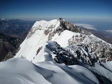 Aconcagua - Las Heras - Mendoza