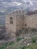 Acrocorinth High Wall