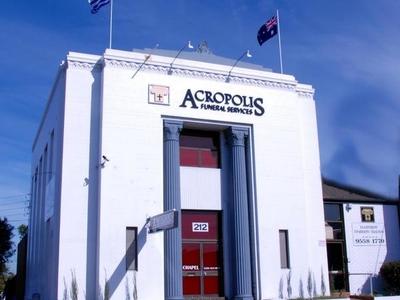 Acropolisfuneralservices