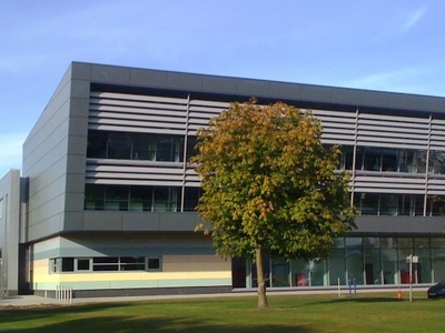 Adam  Smith  College  Glenrothes