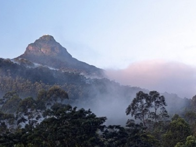 Adam's Peak - Ratnapura Sri Lanka