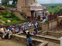 Adasa Ganpati Temple