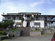 Addis Abeba Taytu Hotel