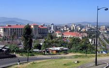 Addis Sheraton