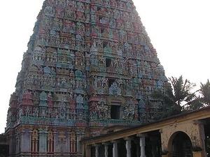 Adi Kumbeswarar Templo