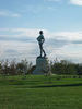 Adjacent To Fort McHenry Lies A Monument Of Orpheus