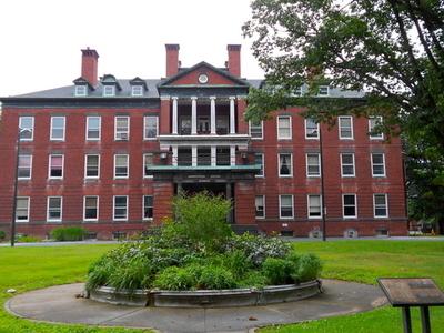 Harrisburg State Hospital