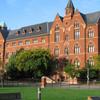 Administration Building For Saint Louis University.