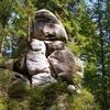 Adrspach-Teplice Rocks