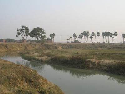 Adri River