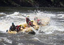 Adventure In Zambezi River