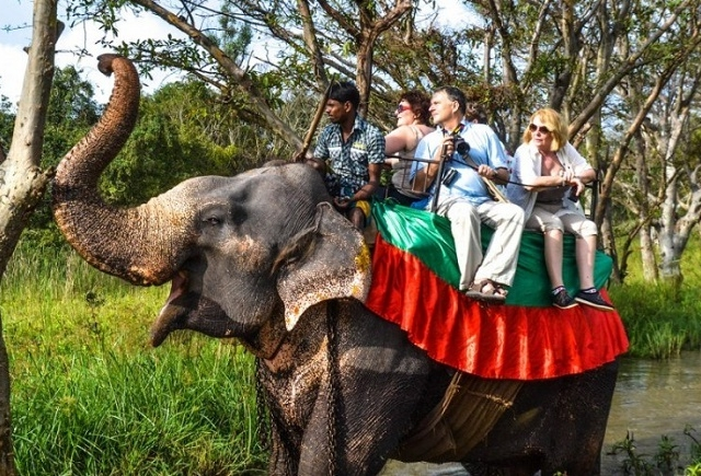 Adventure Sri Lanka Photos