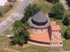 Aerial Photography  Of Kazincbarcika  Town