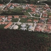 Aerial Photography Of Üröm, Hungary