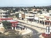 Aerial View Of Central Dodoma