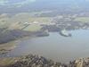 Aerial View Of Edinboro