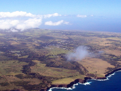 Hawi And The Surrounding North
