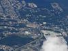 Aerial View Of Hudson And Hudson Beach Florida