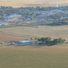Aerial View Of Leoti