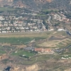 Aerial View Of Trump National Golf Club