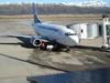 Aerolineas Argentinas Bariloche Airport